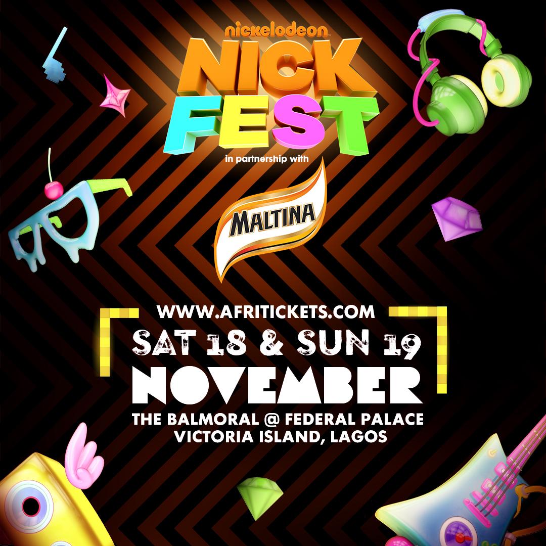 nickfest